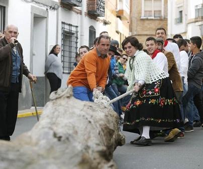 Fiesta de la Vaca