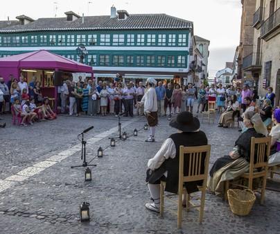 Festival de Almagro