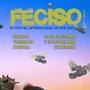 FECISO 2018.Festival Internacional de Cine Social Castilla La Mancha. XV Edición.