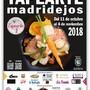 X Edición Concurso Gastronómico Tapearte