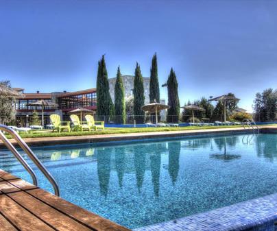 Spa Villa Nazules