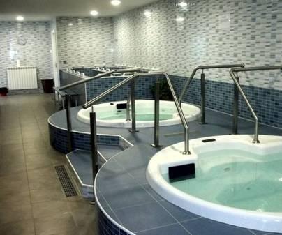 Baños del Robledillo