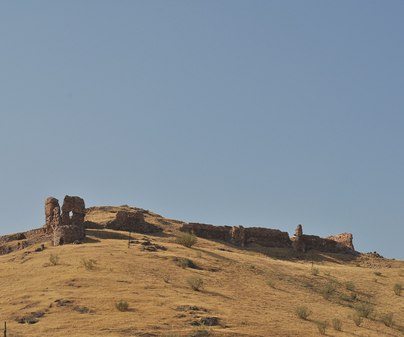 Castillo Alcaraz