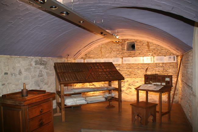 Museo del Quijote y Biblioteca Cervantina