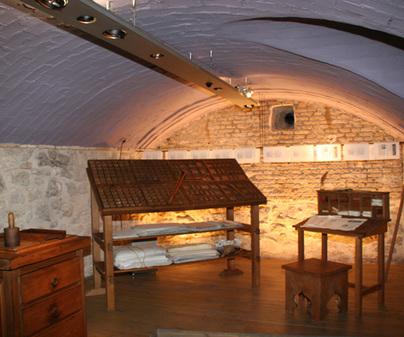 Museo del Quijote
