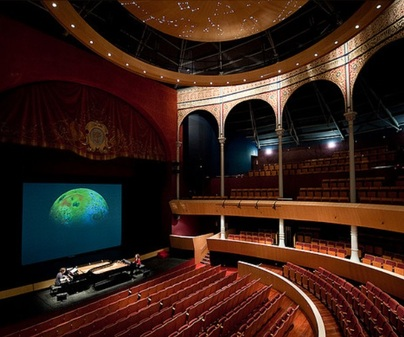 Teatro Circo