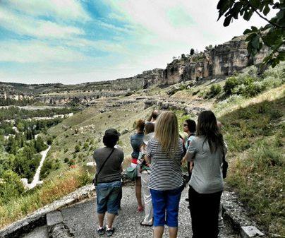 Ecoturismo Cuenca