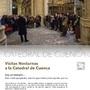 Visitas nocturnas a la Catedral de Cuenca