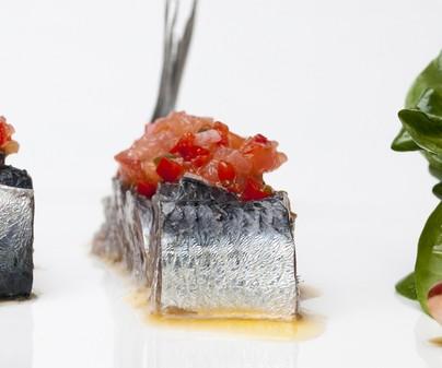 Restaurante Molino de Alcuneza