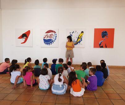 Museo Obra Gráfica San Clemente MOG - Talleres