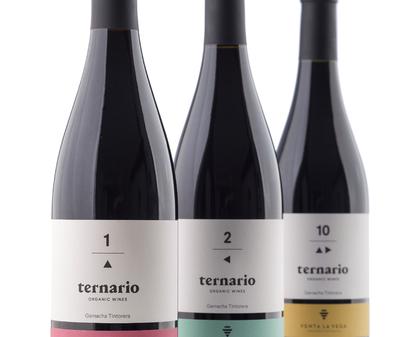 Bodegas y Viñedos Venta La Vega S.L.  -Ternario 1-2-10 -