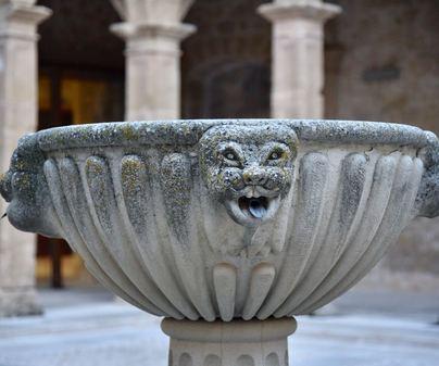 Museo de Fotografía.  Foto: Juanfran Márquez