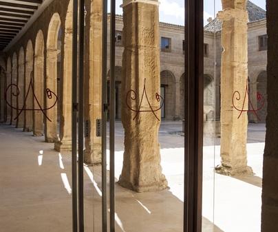 Museo de Fotografía.  Foto: Artetinta