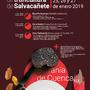 I FORO DE TRUFICULTURA DE SALVACAÑETE