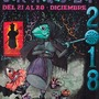 Carnaval Alcazar de San Juan 2018