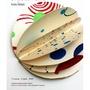Latido de páginas. Exposición de Keiko Mataki