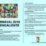 Fuencaliente Carnaval 2019