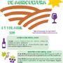 IX JORNADAS DE AGRICULTURA