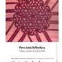 Pierre Louis Geldenhuys - Imágenes y respuestas de un tiempo infinito