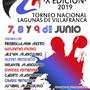 X TORNEO NACIONAL LAGUNAS DE VILLAFRANCA