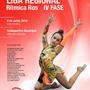 VI Edición Liga Regional - Rítmica Ros IV Fase