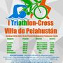 I Triathlon Cross Villa de Pelahustán