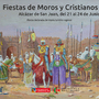 Fiestas de Moros y Cistianos 2019