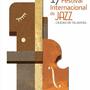 """17 FESTIVAL INTERNACIONAL DE JAZZ """"CIUDAD DE TALAVERA"""""""