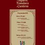 III Encuentro Internacional de Juglares, Trovadores y Cuenteros