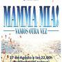 Espectáculo Musical MAMA MIA