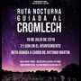 RUTA NOCTURNA GUIADA AL CROMLECH