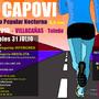 13ª Capovi - Carrera Popular Nocturna - 6.9 km