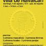 V Duatlón cross Villa de Navalcán
