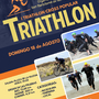 I TRIATHLON CROSS POPULAR