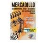 Mercadillo 2ª mano, arte y artesanía del Casco Antiguo