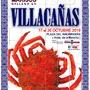 I Feria del Marisco Gallego en Villacañas