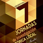 7ª Jornadas de investigación Histórica Local