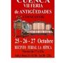 VII Feria de Antigüedades Cuencantik