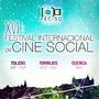 Festival Internacional de Cine Social de Castilla-La Mancha (Feciso) y ´Tapas de película´