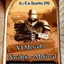 Mercado Medieval-Navideño 2019