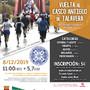 """XXVI edición de la """"Vuelta al Casco Antiguo"""""""