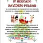 IV Mercado Navideño