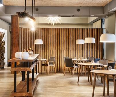Restaurante Retama