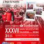 XXXVII edición de la San Silvestre de Talavera