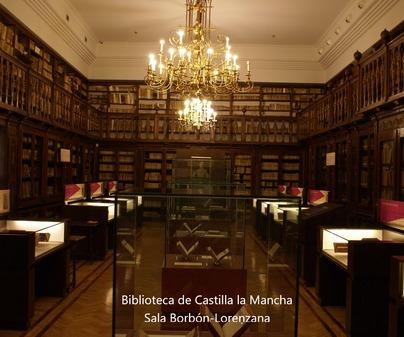 Sala Borbón Lorenzana