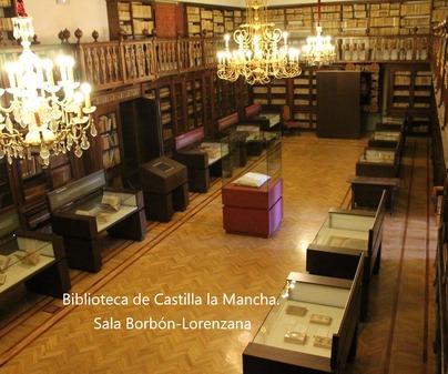 Sala Borbón-Lorenzana