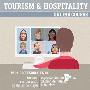 FORMACION CURSO TOURISM HOSPITALITY
