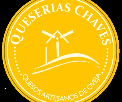 LOGO QUESERÍAS CHAVES