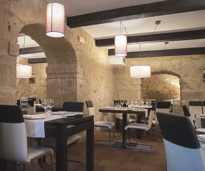 Restaurante Raff