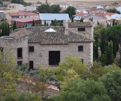 Palacete de Belmonte